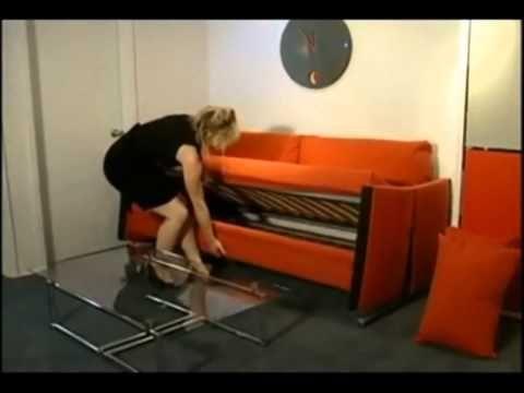 Muebles Multifuncionales!
