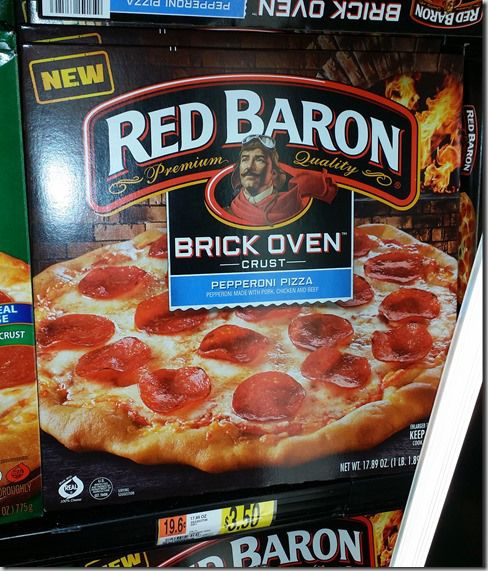 red brick pizza coupons