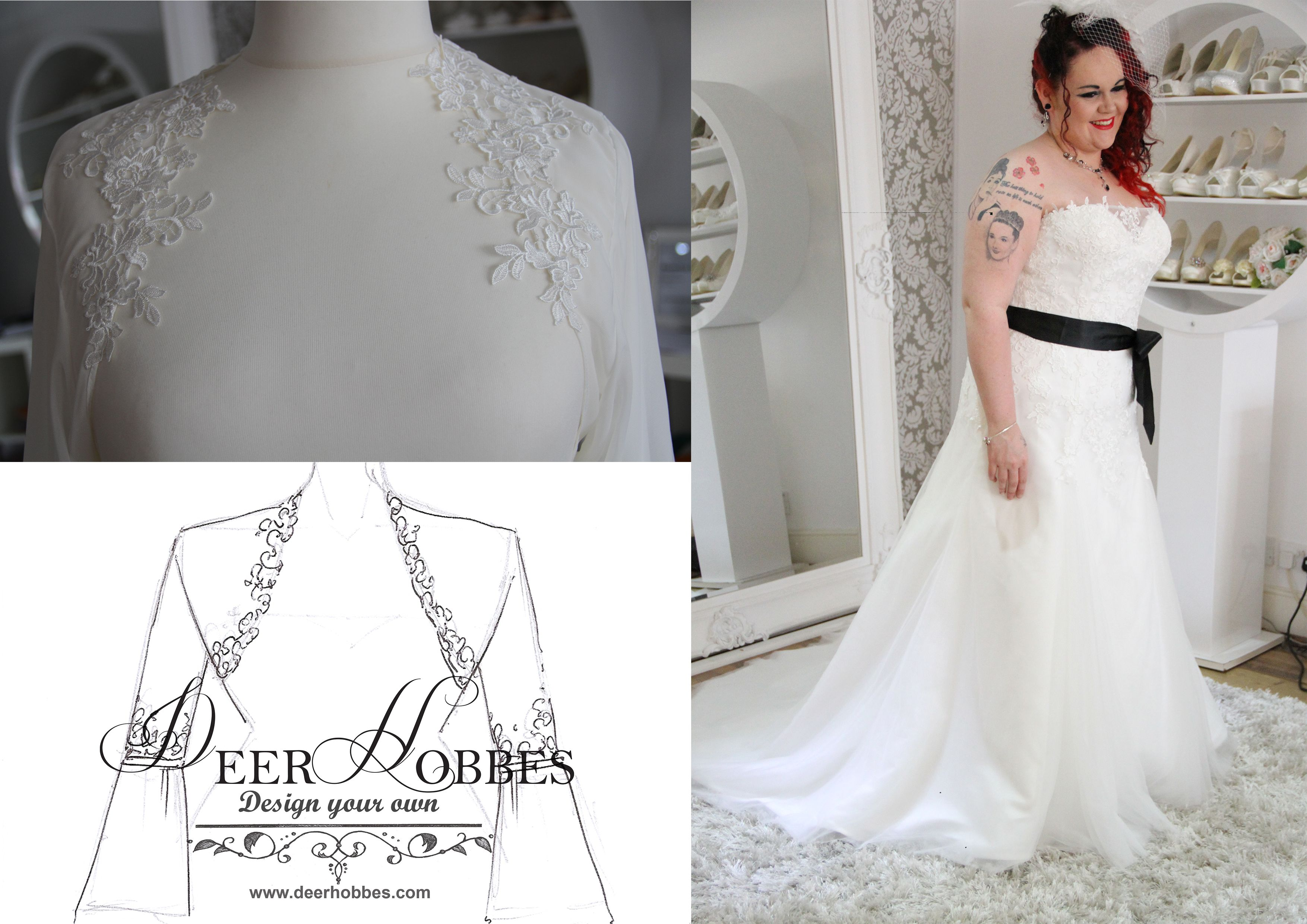 Design your own Wedding Dress on Budget | For more Information about ...