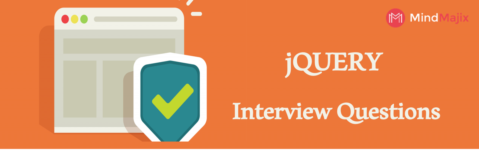 jQuery Interview Questions (With images) This or that