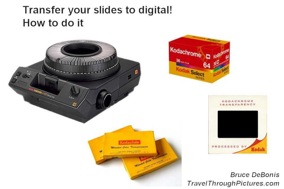Fascination About Transfer Slides To Digital