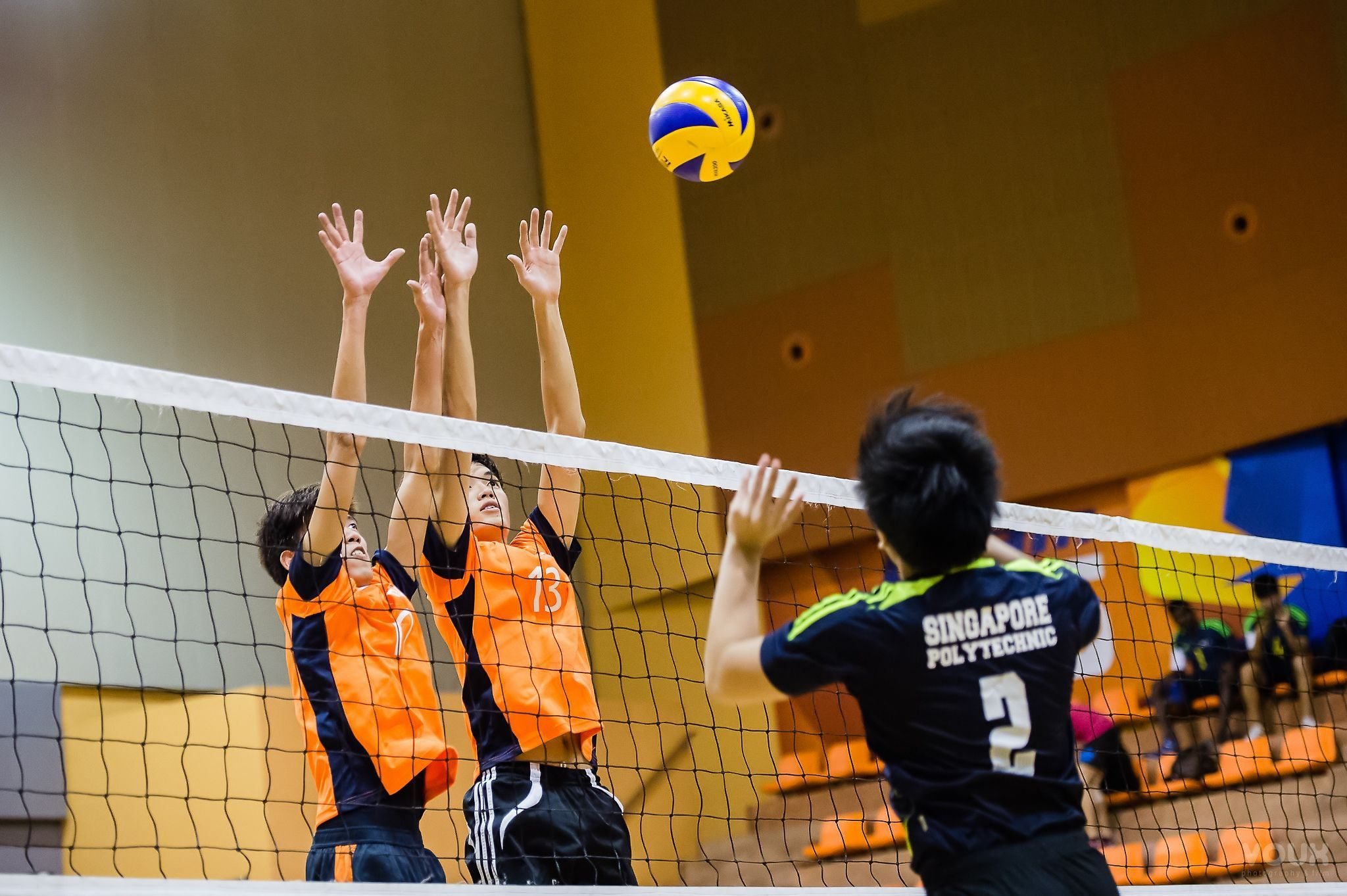 Institute Varsity Polytechnic Ivp Games 2015 Teamnus Men S Volleyball Singapore Sports Photography Mens Volleyball Sports Photography Sports Photograph