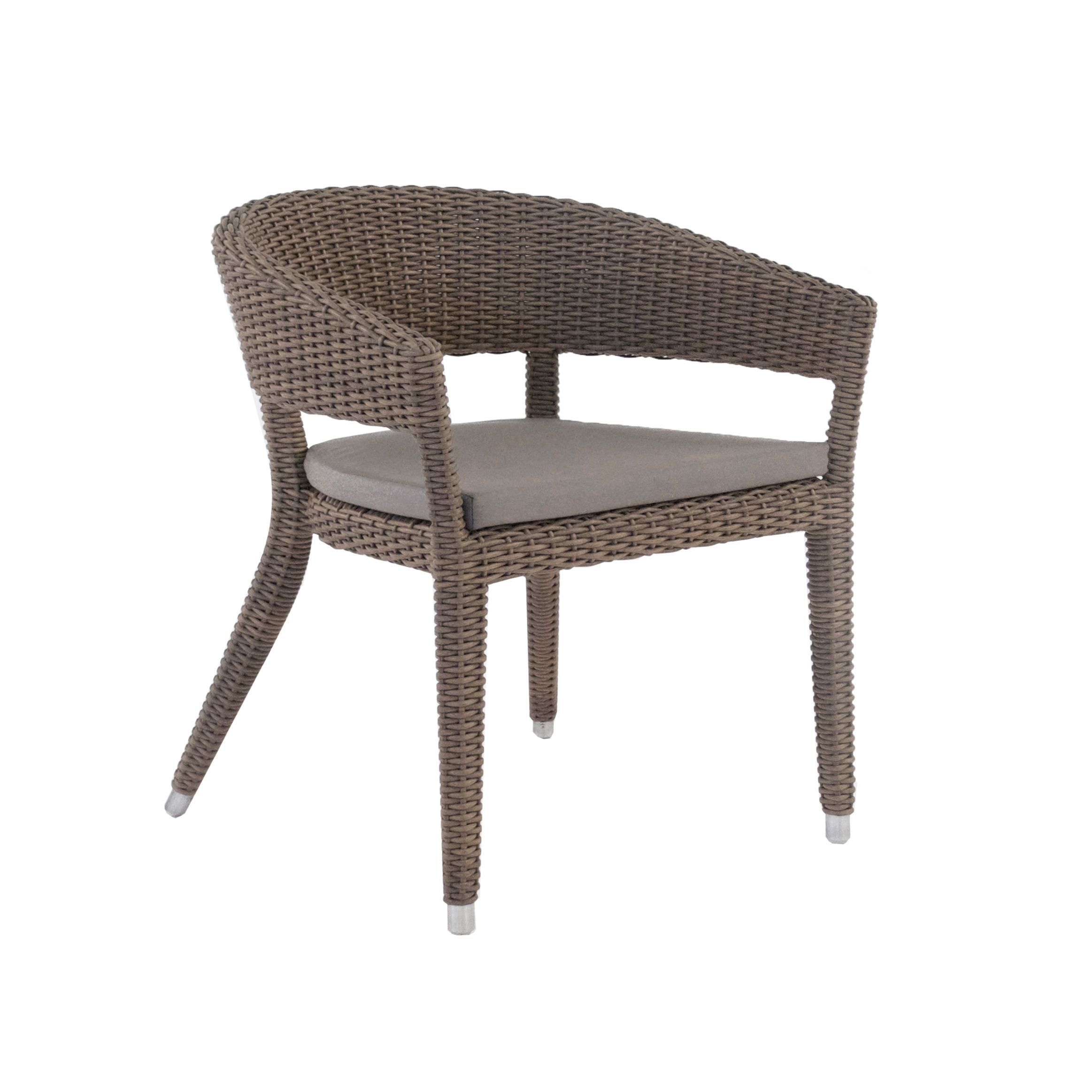 we love a successful modern wicker dining chair like the baltimore rh pinterest com