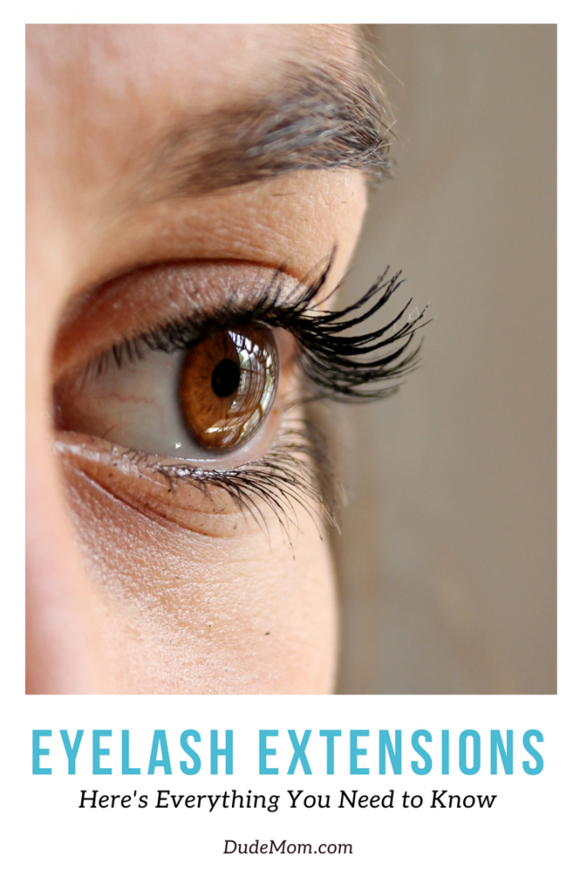 8c8fa852658 Eyelash Extensions: Everything You Need to Know | Learn about the process,  pricing, and maintenance for eyelash extensions
