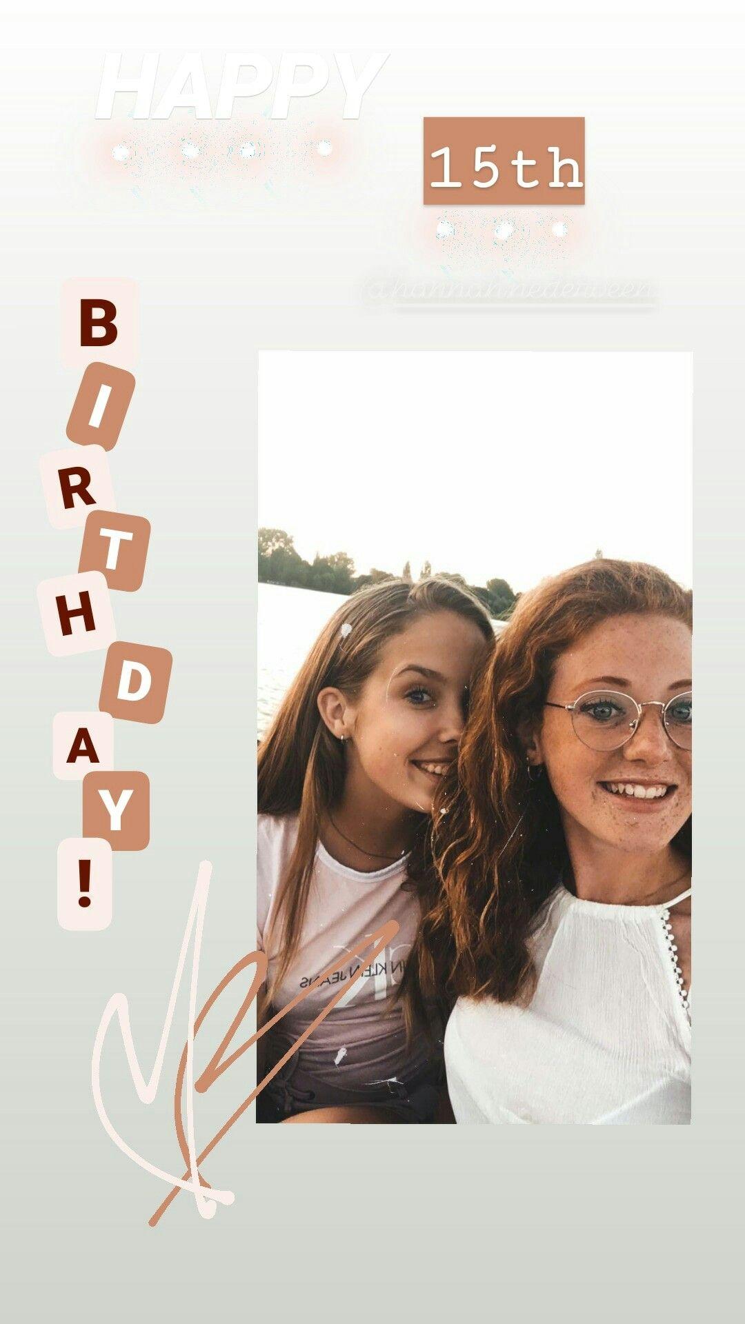 Birthday Wishes Instagram Photo Ideas Posts Instagram Ideas