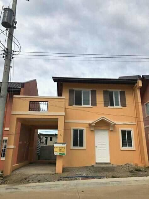 Camella Homes, Cagayan De Oro phils. House styles, Home