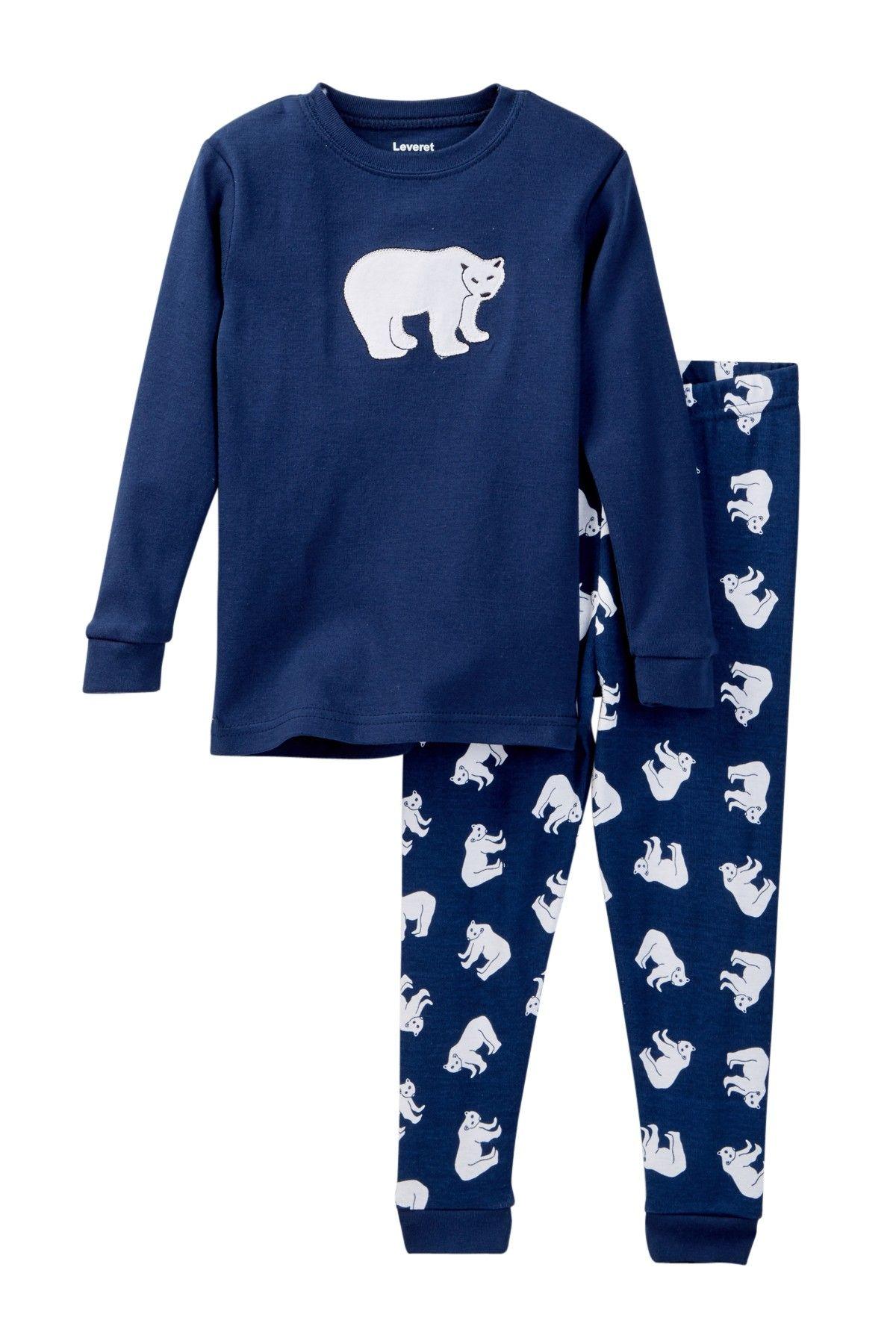 538141ee4 Pajamas Set (Toddler