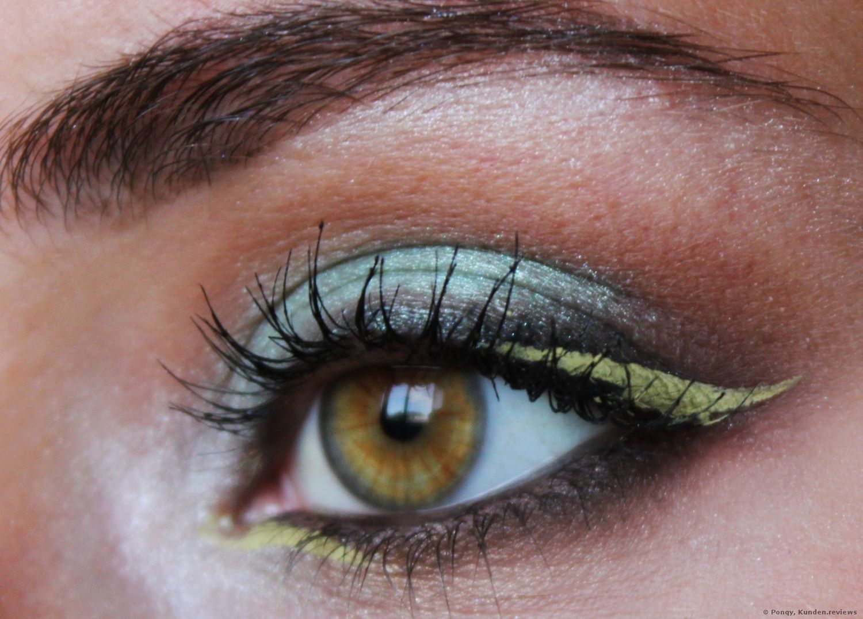 Vivid Brights Eyeliner by NYX Professional Makeup #11