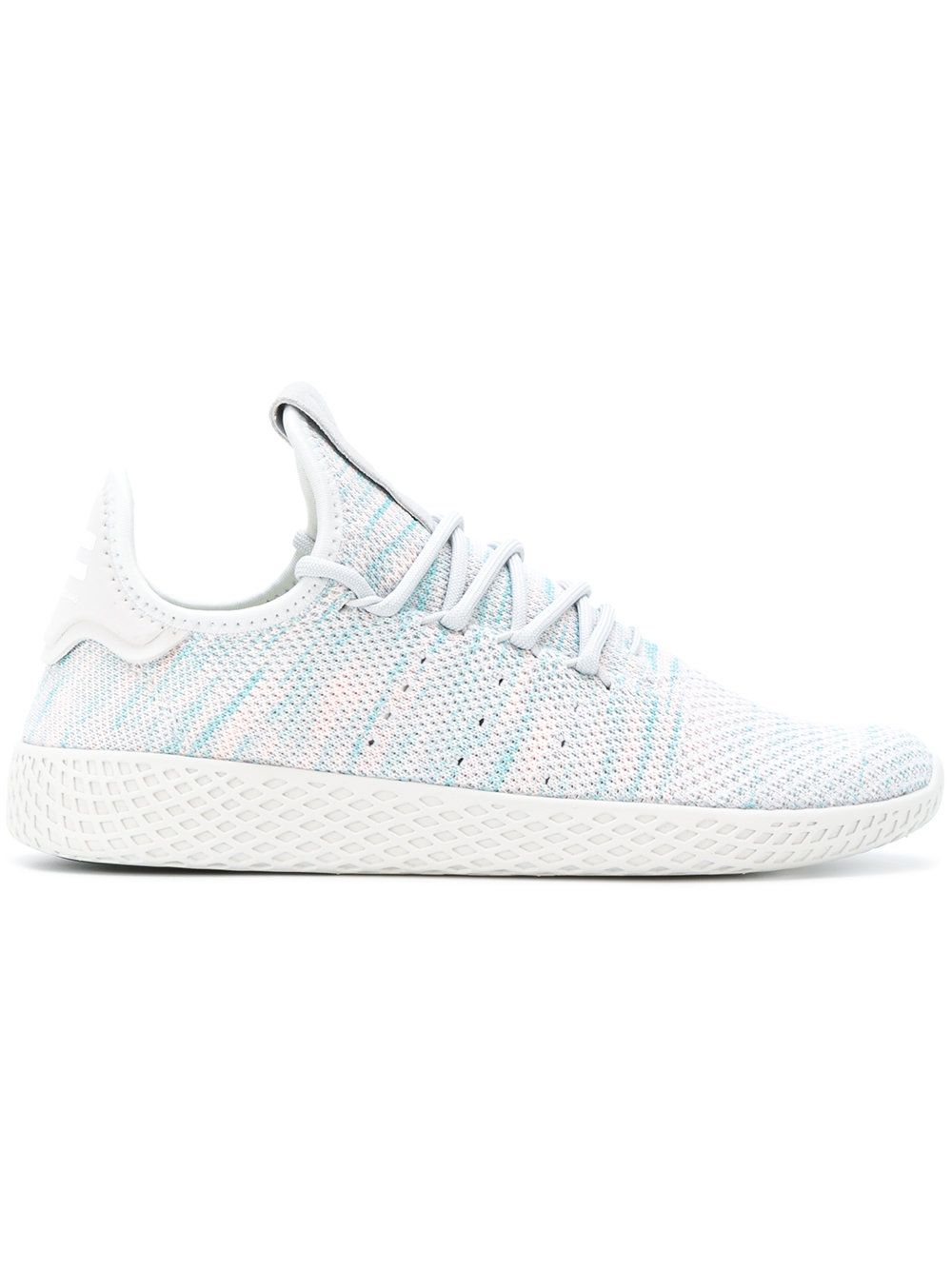 newest 779d3 da5d4 ADIDAS BY PHARRELL WILLIAMS   Adidas Originals by Pharrell Williams Tennis  HU sneakers  Shoes