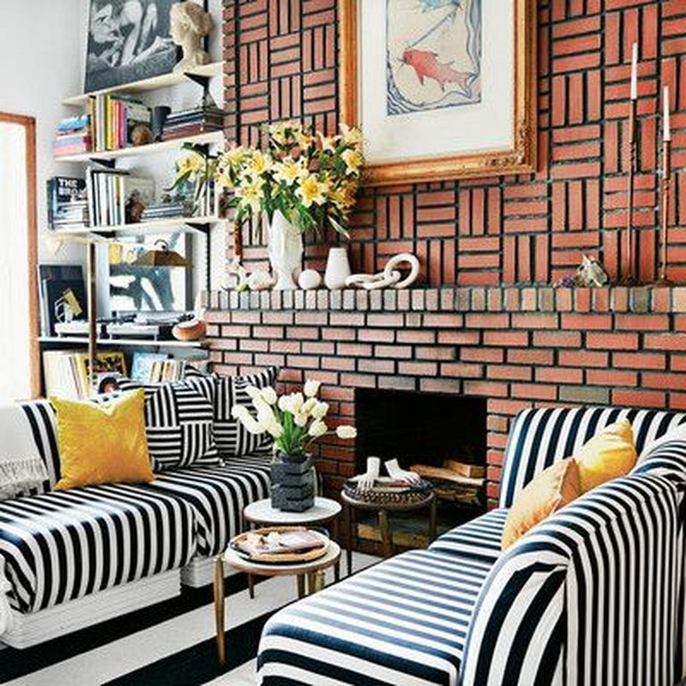 stylish old house interior design make you more comfortable at home also rh pinterest