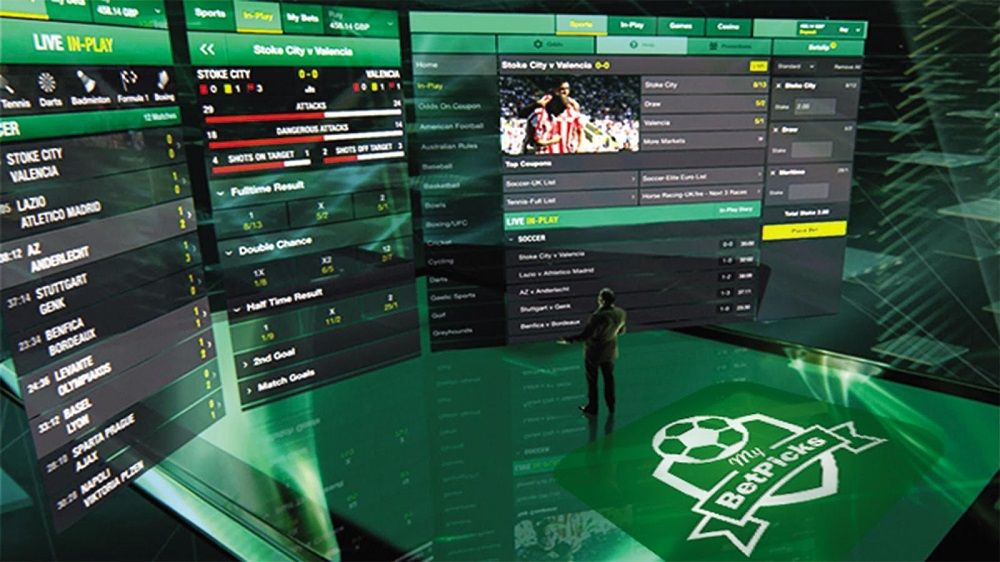 Soccer betting is very famous today, and you need to