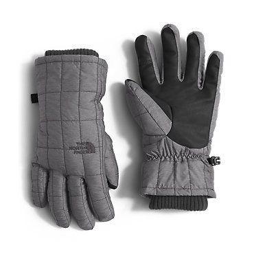 The North Face Women's Metropolis ETIP Gloves