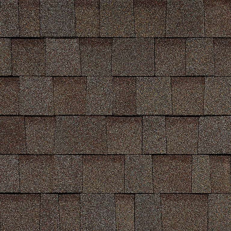Owens Corning Oakridge Series Teak Shingle Website And