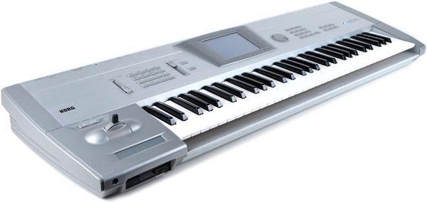Korg Trinity Korg Synthesizer Music Synthesizer