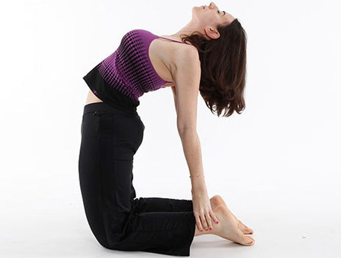 Fight White Hair With These 13 Yoga Poses (With images ...