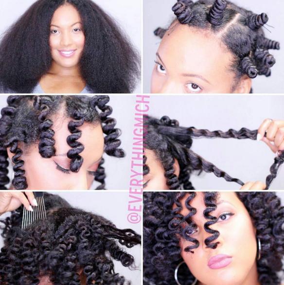 Miraculous Bantu Knots Tutorial Plus 25 Hot Pictures Knots Bantu Knots And Short Hairstyles For Black Women Fulllsitofus
