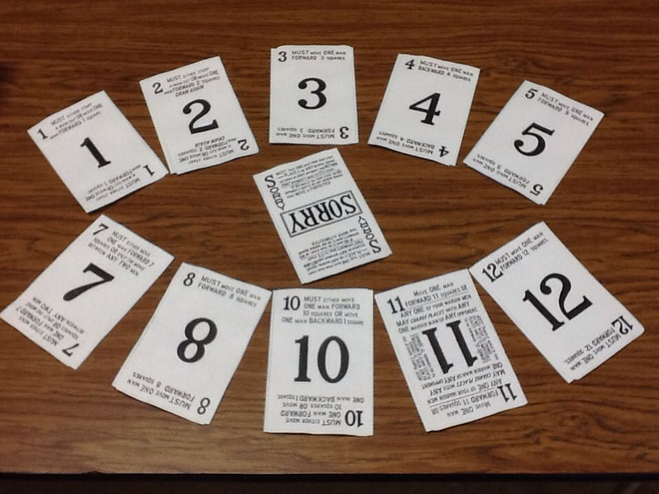 Journal Wizard Making a Change in Algebra 1 Instruction - free printable sorry cards