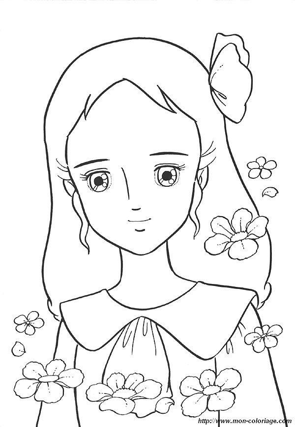 Princesse Sarah Miral Coloriage Princesse Princesse Sarah Et