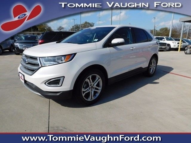 Used Cars Pre Owned Ford Dealer Houston Tx Ford Ford Edge