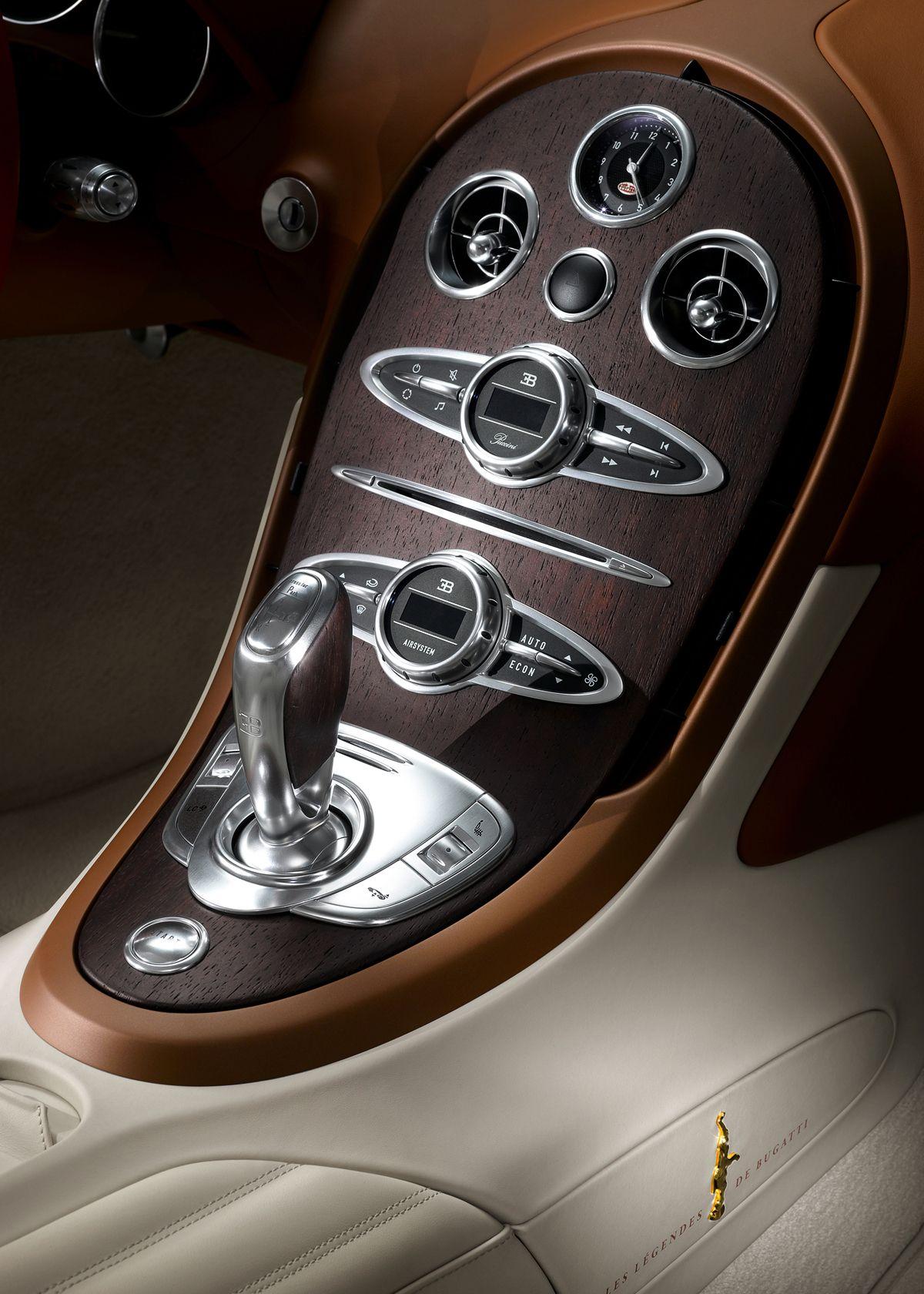 Bugatti Veyron Grand Sport Vitesse Legends Black Bess With Images