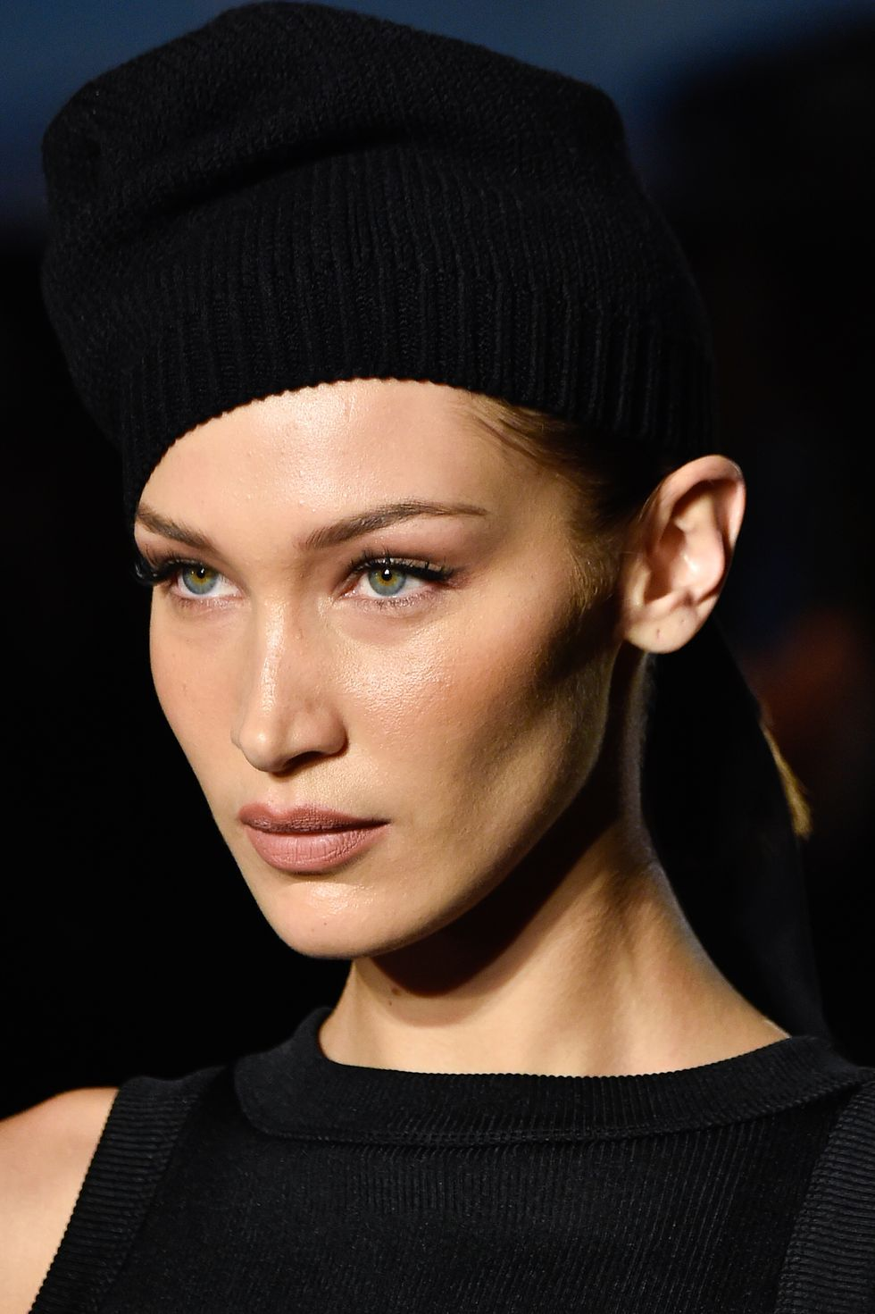 The Biggest Fall Makeup Trends, Straight From The Runways