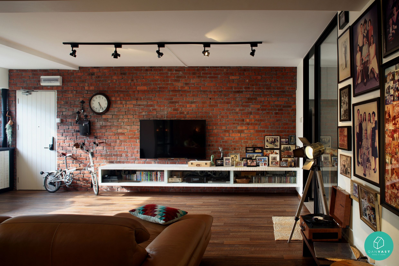 Estilo Industrial 12 Ambientes Com Interiors And Flats