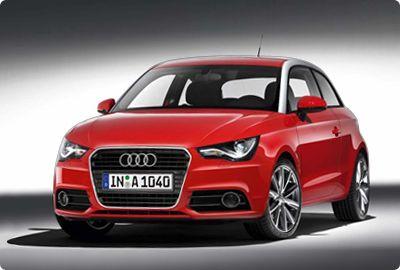 Audi A1 Audi A1 Audi Car Model