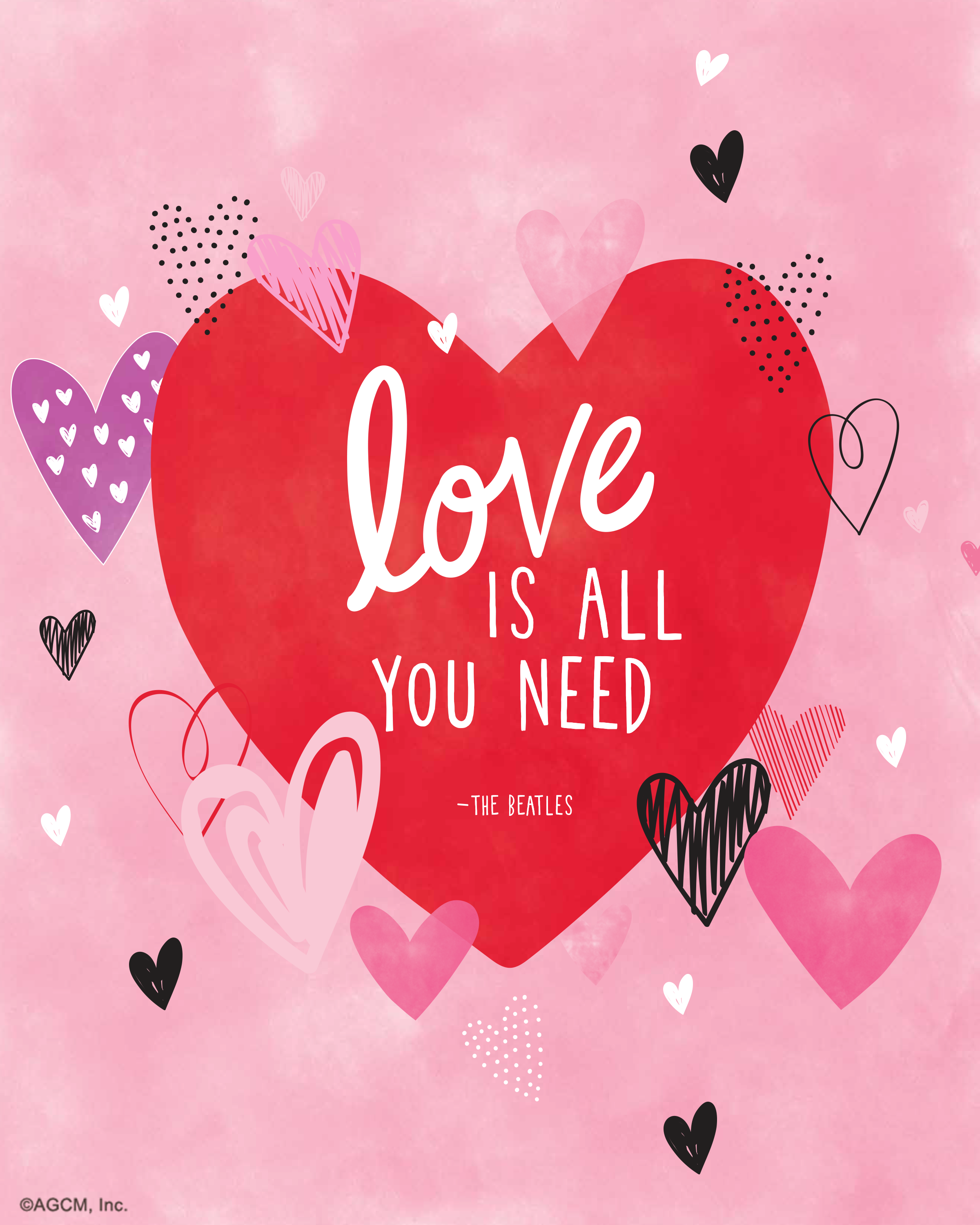 Free Valentines Day Printable Quote American Greetings And