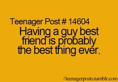 100 Best Friend Guy Quotes