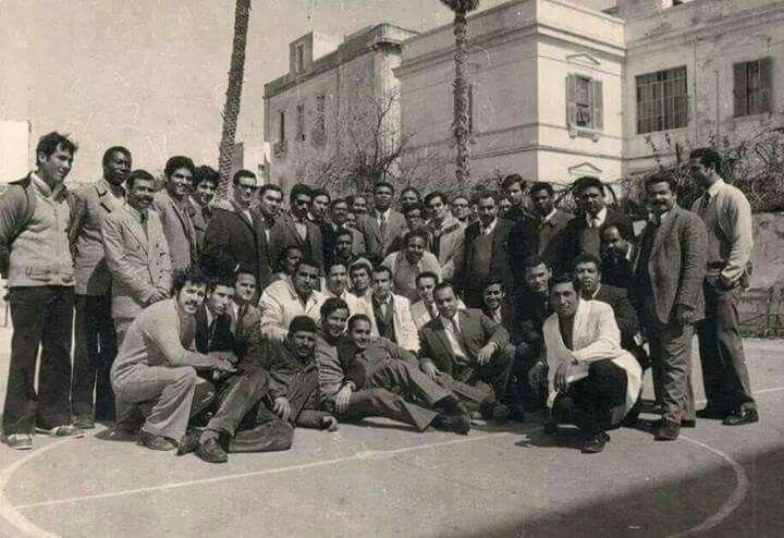 محمد علي كﻻي خﻻل زياته ل ليبيا Libya Tripoli Libyan