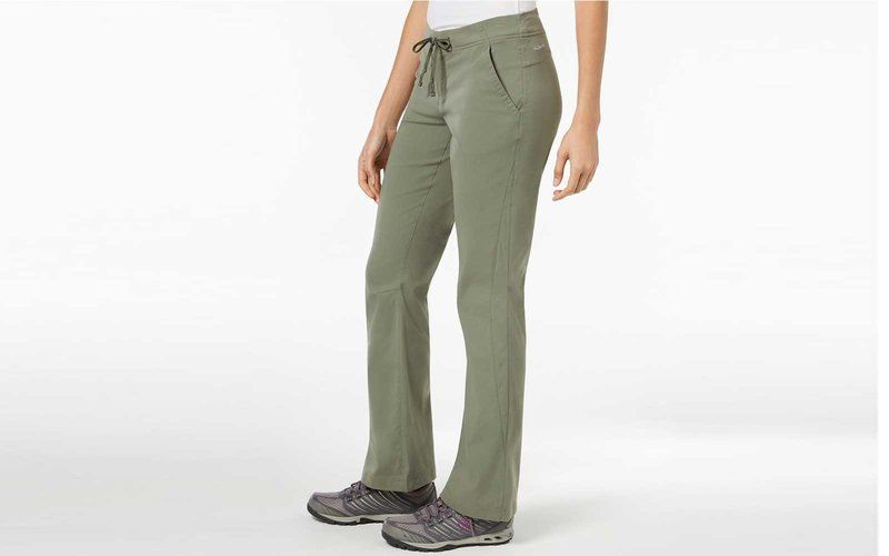 659ec9d5cc The Best Travel Pants for Women Who Hate Flying in Jeans. Best Hiking Pants,  Best Travel Pants, Jeggings, Joggers, Columbia Pants, Outdoor