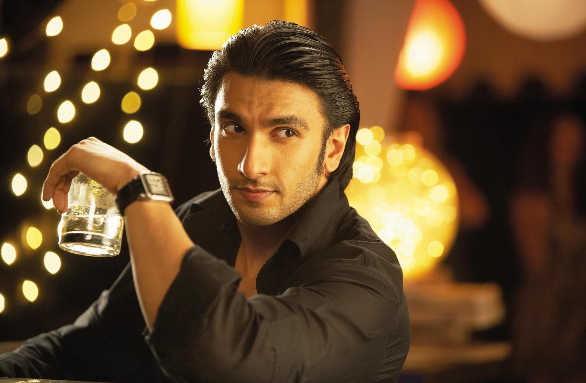 Pin by Richie on Hairstyles for men | Ladies vs ricky bahl ...