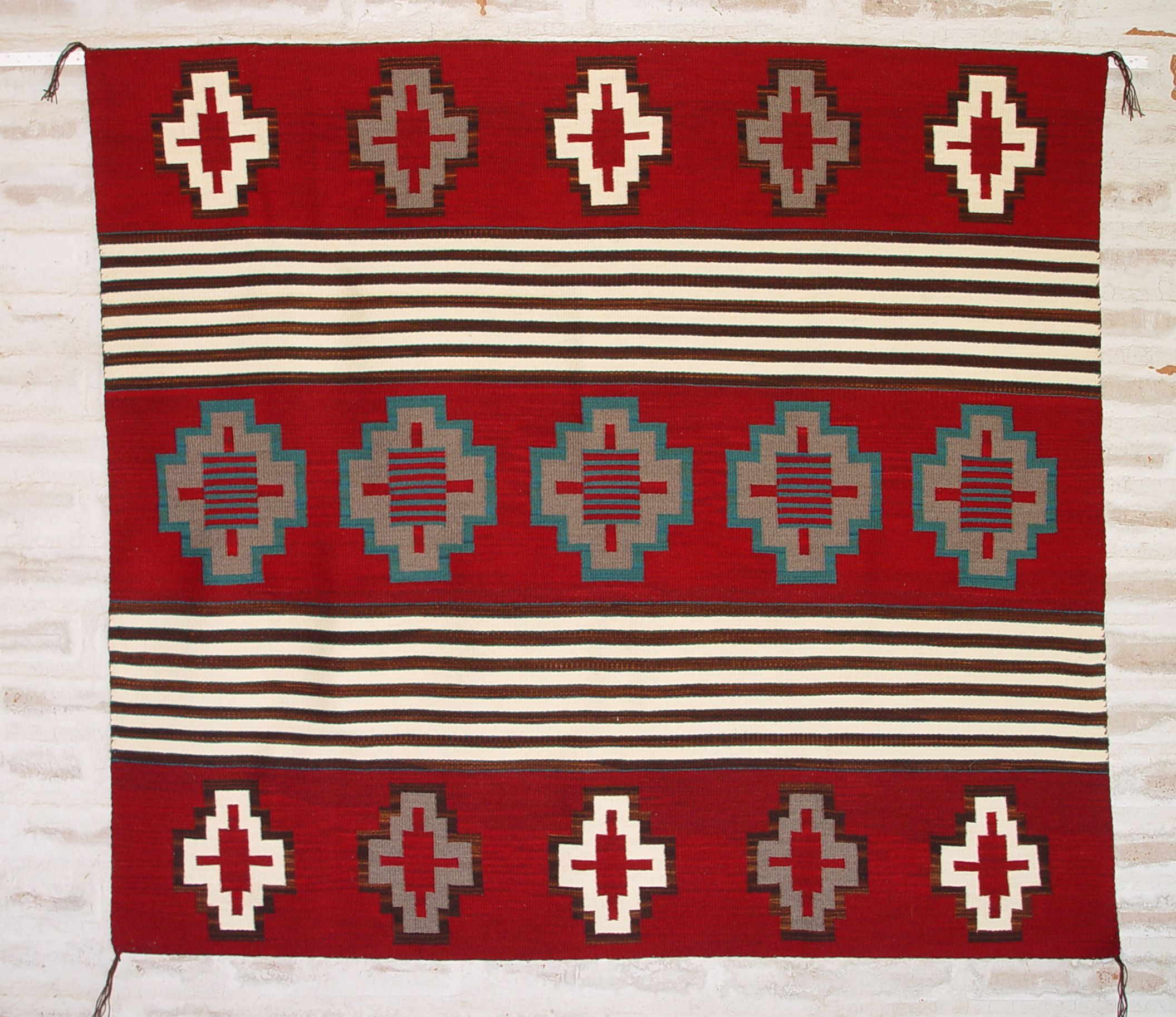 1272 3rd Phase Chief Blanket Navajo Rugs | Navajo rugs | Pinterest ...