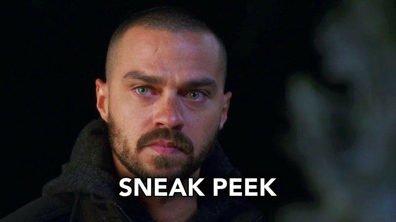 Grey\'s Anatomy 13x16 Sneak Peek \