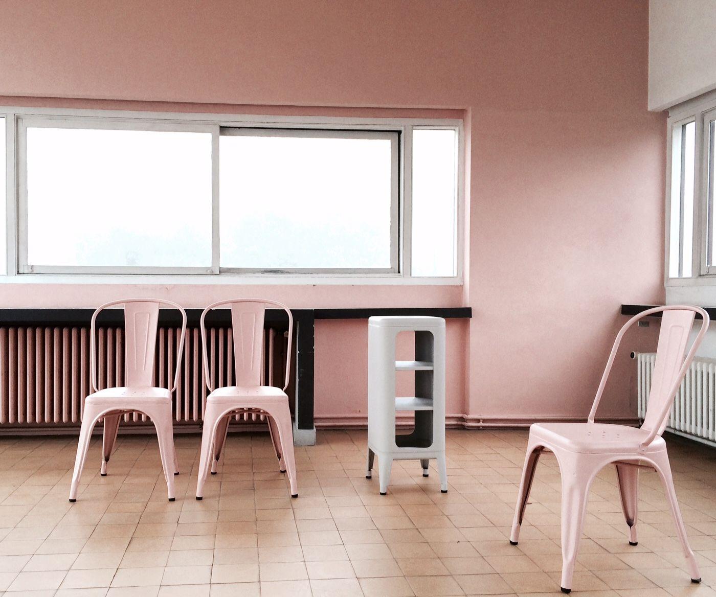 embarquement pour la villa savoye de le corbusier villas and wall colors. Black Bedroom Furniture Sets. Home Design Ideas