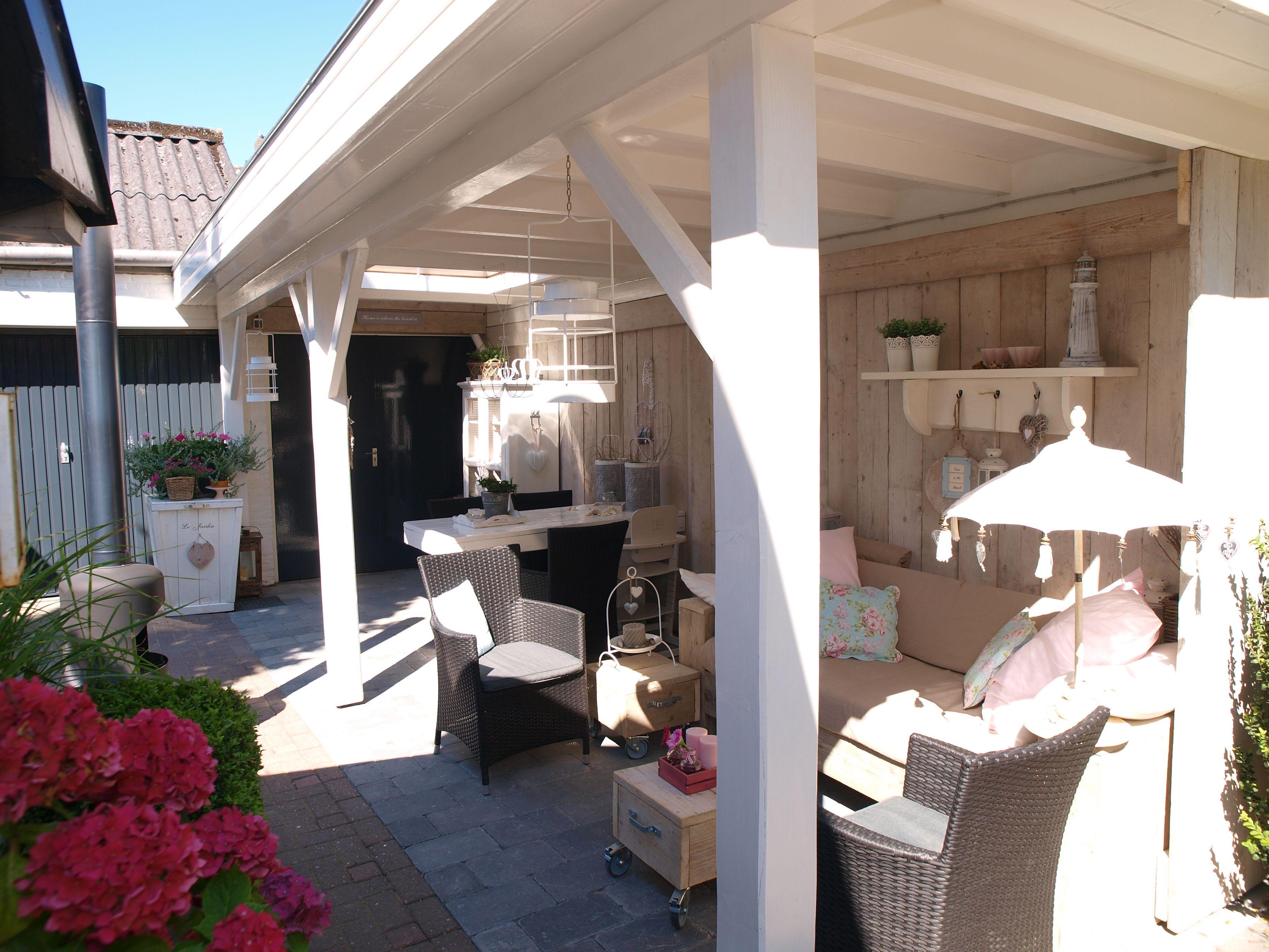Veranda van diana tuin pinterest verandas for Diana tuin