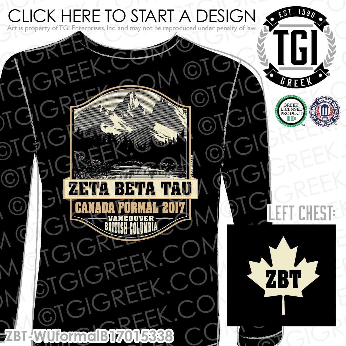 Copyright Great West Graphics custom t shirt silk screen printing Vancouver  BC