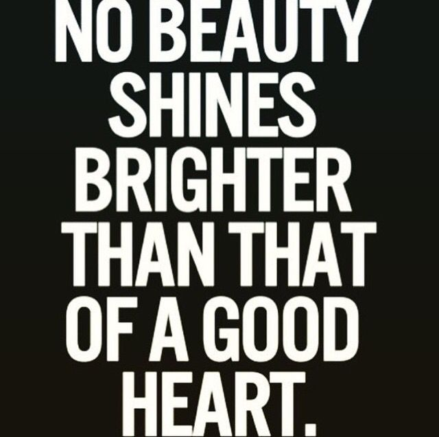 I Might Not Be Beautiful But I Have The Best Heart Beautiful Quotes Words Quotes Inspirational Words