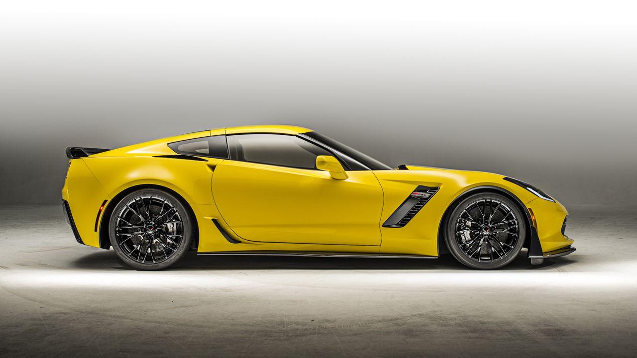 2015 Corvette Stingray Z06 Chevrolet Corvette Z06 2015 Corvette Z06 Corvette Z06