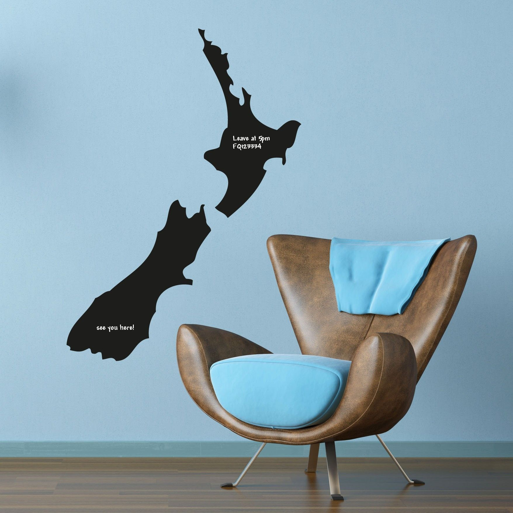 Httpfunkygiftsbig nz ki great wall stickers find this pin and more on great wall stickers decals nz kiwiana map gumiabroncs Images
