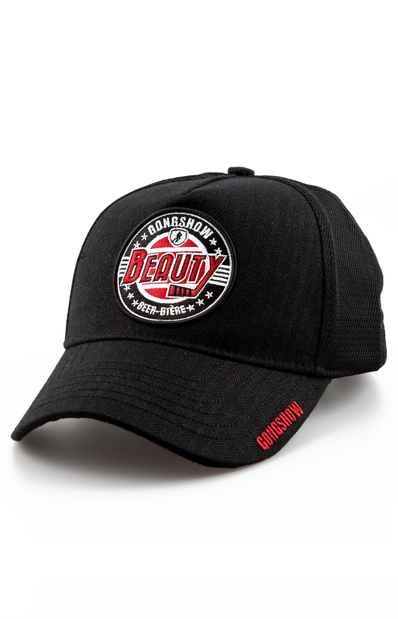 Beauty Beer Buckey Gongshow Gear Lifestyle Hockey