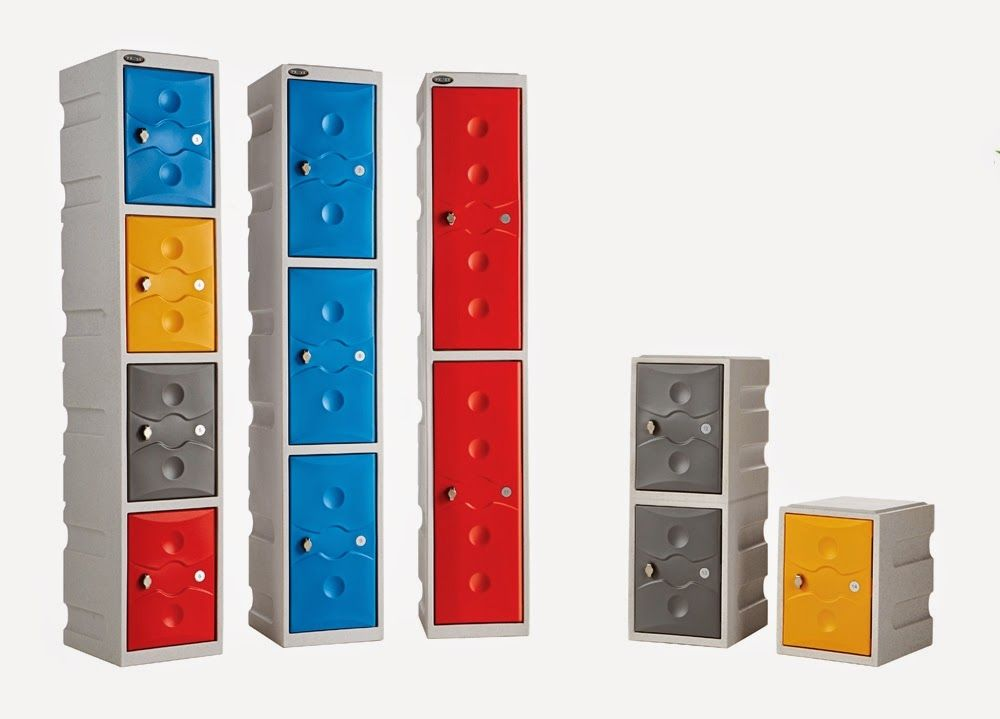 Ultrabox Waterproof Plastic Lockers Plastic Lockers Locker Storage Lockers For Sale