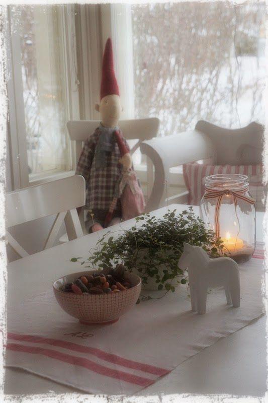 VillaHovin eloa: joulu