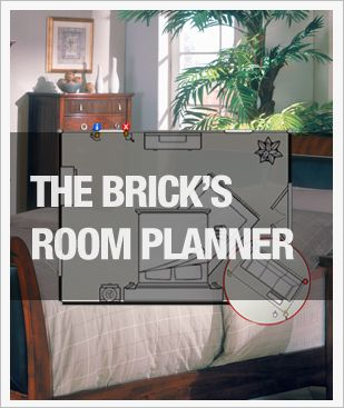 Try Out The Brick S Room Planner Enter The Dimensions Of Your Room And You Can Plan Out The Perfect Setting Room Planner Brick Room Home Decor Tips