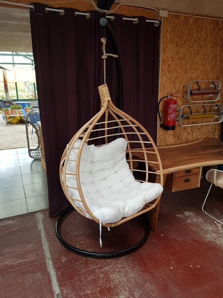 Marktplaats Tweedehands Tuinstoelen.Rotan Hangstoel Comfort Stoelen Marktplaats Nl Hangstoelen