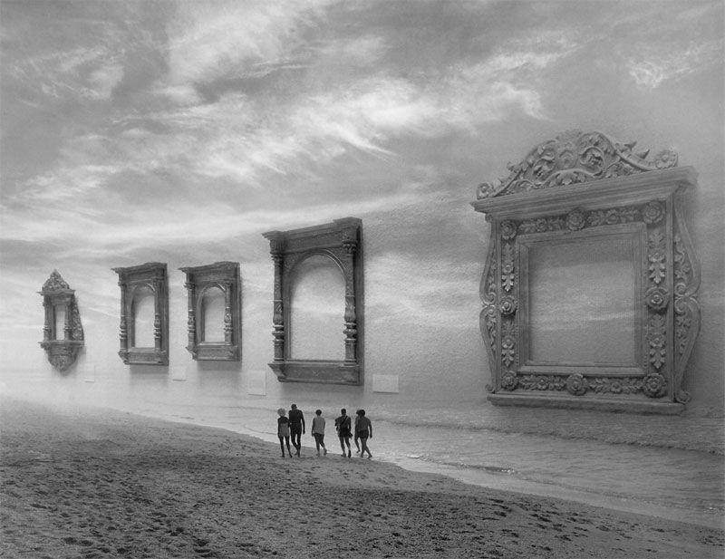 Photo surrealism in art surreal digital fantasy art pop arts pictures surreal landscape wallpaper