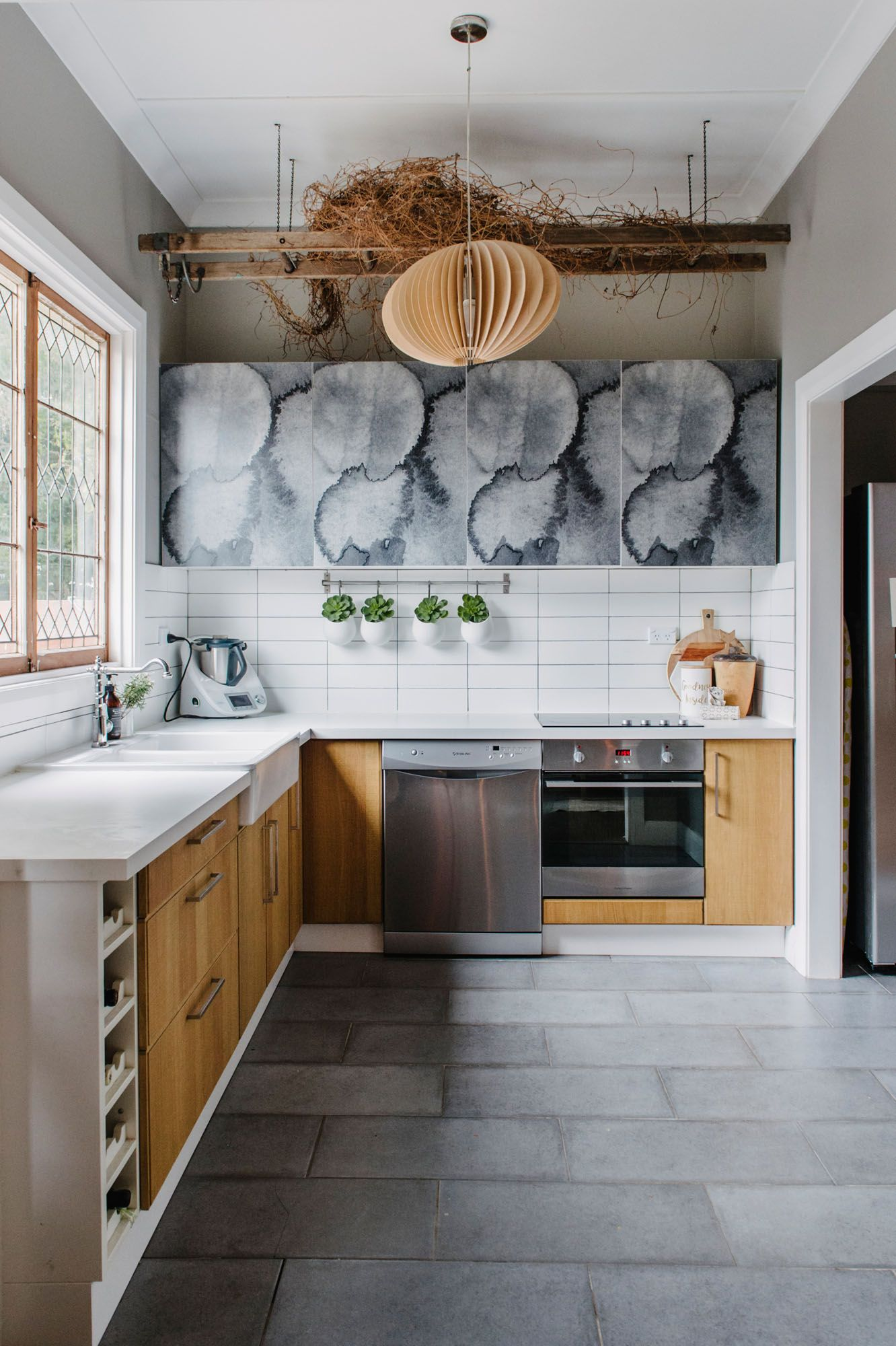 Dando Photography Canberra Y Valley Home Sweet Kitchen Island