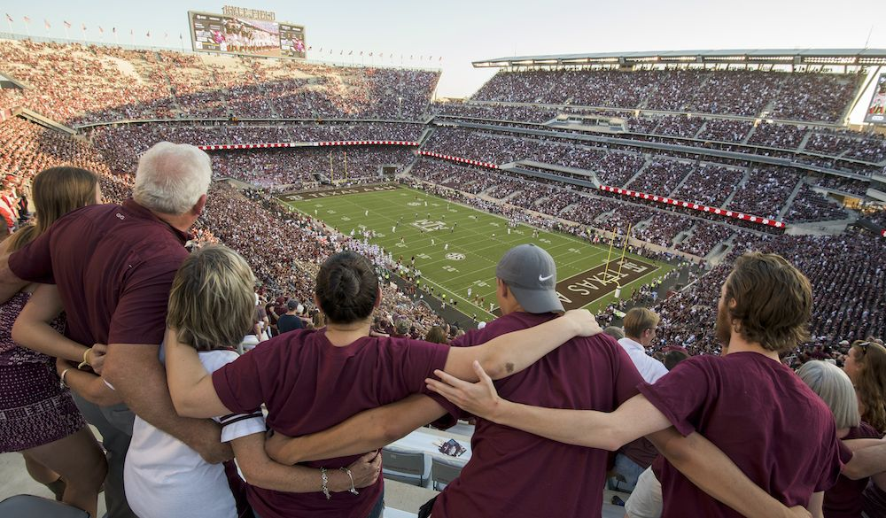 5 Must Do Things in College Station College station