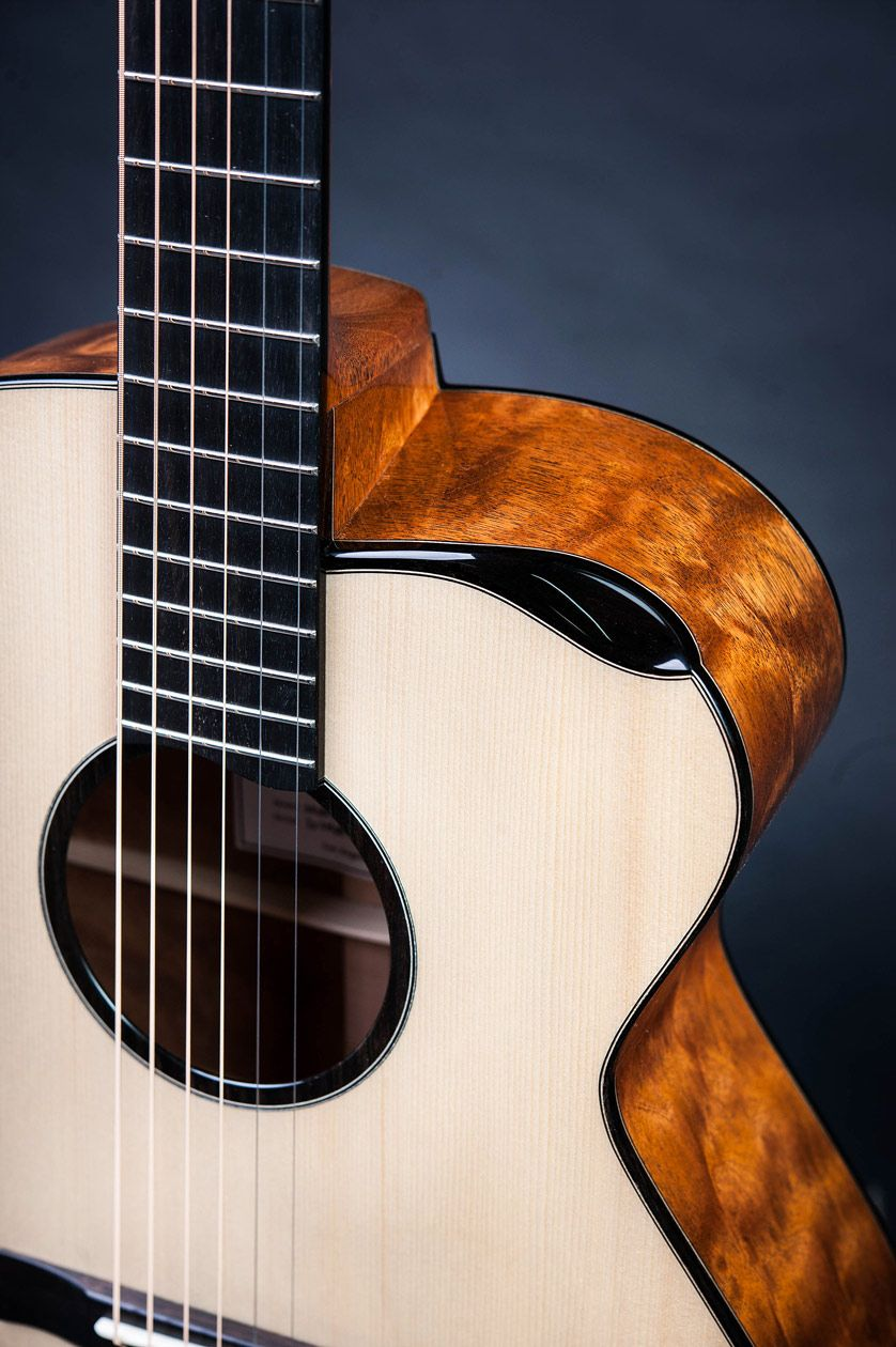 Divine Obsession 5 High End Acoustic Guitar Builders Guitar Acoustic Guitar Acoustic