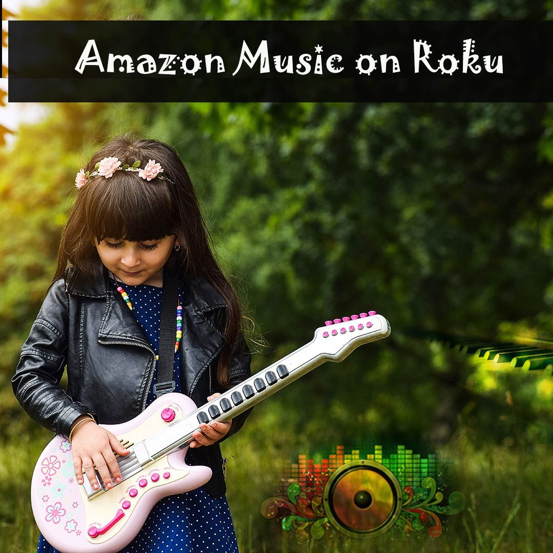 Get Activation Support +18555641360 for Amazon Music